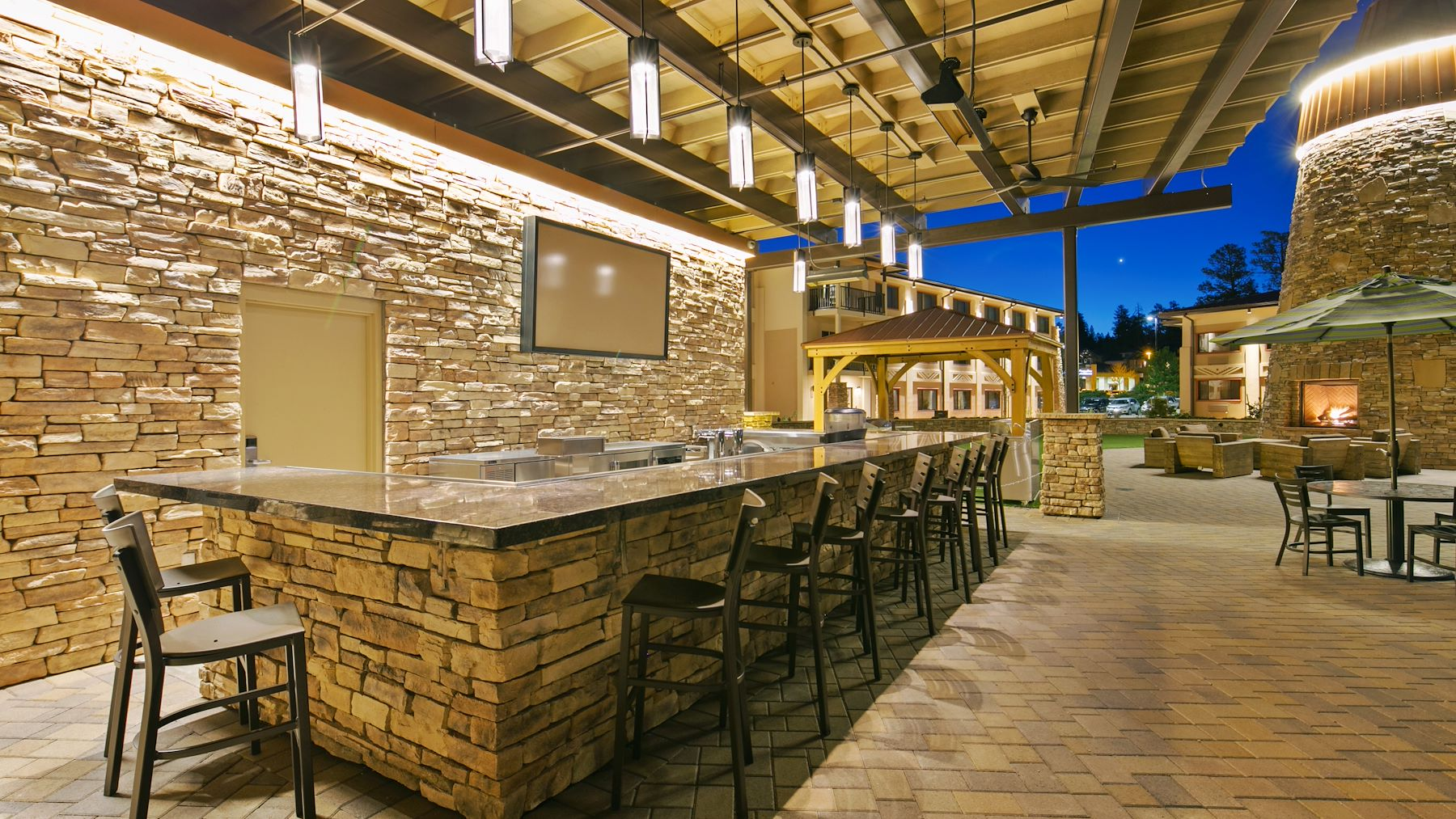 Grand Canyon Hotels With Dining Best Western Grand Canyon Squire Inn